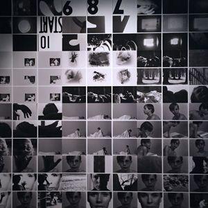 "Ingmar Bergman's ""Persona"" is unveiled in exhibition"