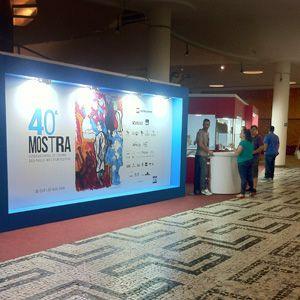 Central da Mostra inicia venda de credenciais neste sábado
