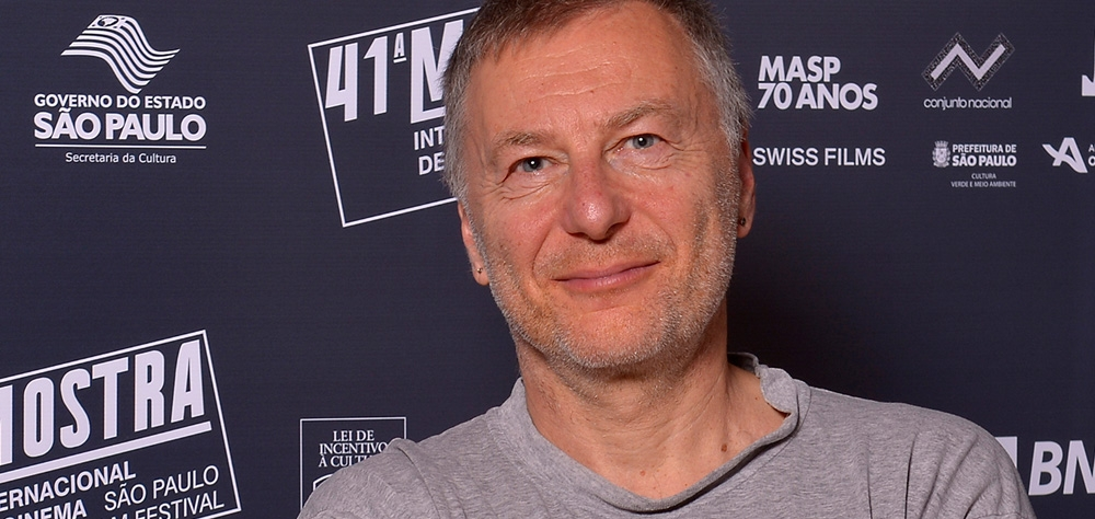 Milcho Manchevski discute ética no documentário neste sábado (21)