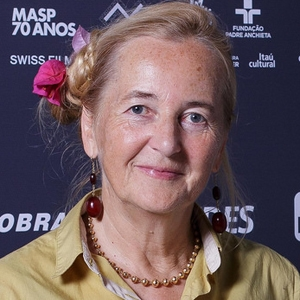 """Alice Schmid, diretora de """"A Garota do Lago Änzie"""""""