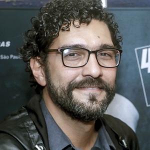 """Felipe Bragança, diretor de """"Não Devore Meu Coração"""""""