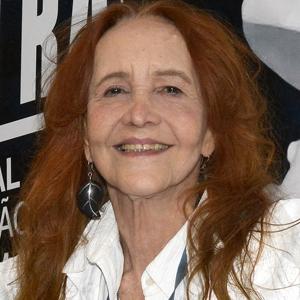 """Helena Ignez, diretora de """"A Moça do Calendário"""""""