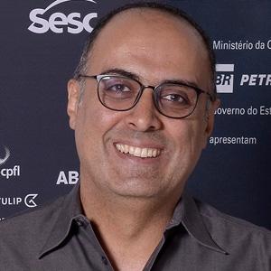 """Ahmad Kiarostami, produtor de """"24 Frames"""""""
