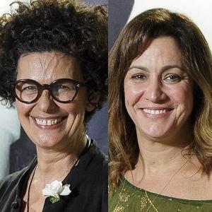 """Joana Mariani e Paula Trabulsi, diretoras de """"A Imagem da Tolerância"""""""