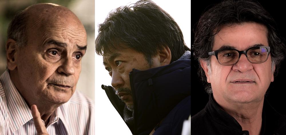 Mostra pays tribute to Drauzio Varella, Kore-eda and Jafar Panahi
