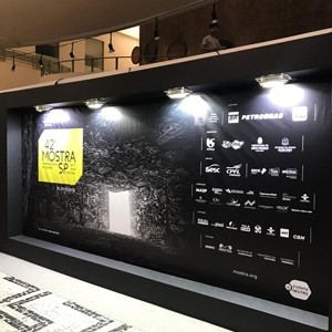 Central da Mostra inicia venda de credenciais neste sábado (13)