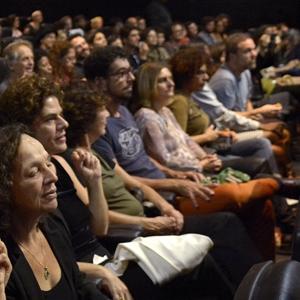 Palestra e sessões com debates integram a programação da Mostra nesta sexta-f...