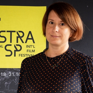 """Inka Achté, diretora de """"Garotos que Gostam de Garotas"""""""