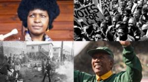 Mostra reúne quatro longas em homenagem a Nelson Mandela