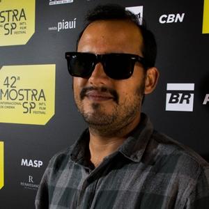 """Tiago Melo, diretor de """"Azougue Nazaré"""""""