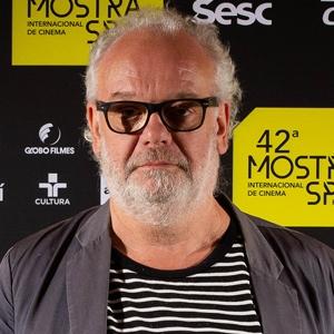 """Staffan Julén, diretor de """"Lyubov - Amor em Russo"""""""