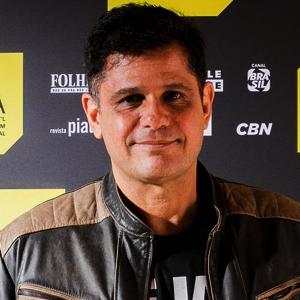 "André Di Mauro, diretor de ""Humberto Mauro"""