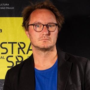 """Nicolas Champeaux, diretor de """"O Estado Contra Mandela e os Outros"""""""