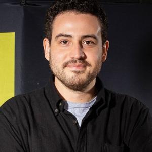 """Alex Moratto, diretor de """"Sócrates"""""""