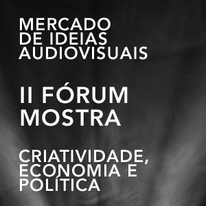 Segunda edição do Fórum Mostra tem início nesta quarta (24), no Itaú Cultur...
