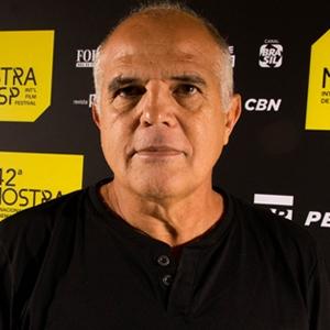 """Alberto Bellezia, diretor de """"Vitória"""""""