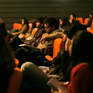 Veja a programação de eventos e sessões seguidas de debates desta sexta (26) ...
