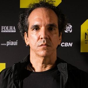 """Erik de Castro, diretor de """"Cano Serrado"""""""