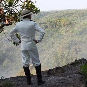 """Equipe do filme """"Rio da Dúvida"""" participa de debate sobre preservação aud..."""
