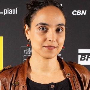 """Marina Meliande, diretora de """"Mormaço"""""""