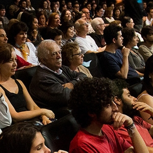 Veja a programação de eventos e sessões seguidas de debates desta segunda (29...