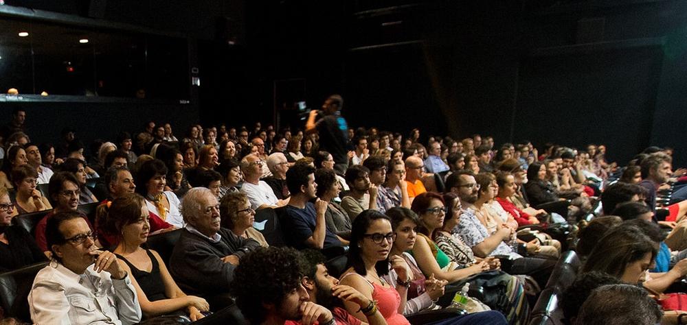 Veja a programação de eventos e sessões seguidas de debates desta segunda (29) na 42ª Mostra