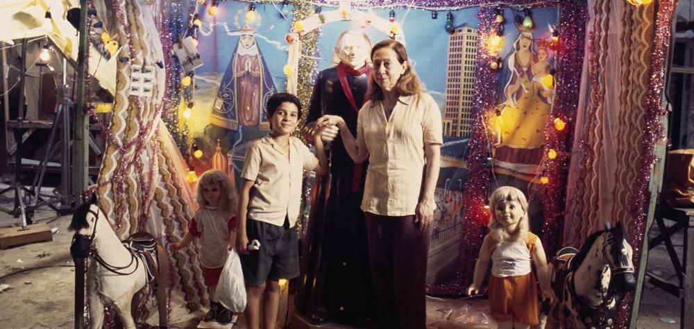 """Mostra celebra duas décadas de """"Central do Brasil"""" com exibição de cópia restaurada"""
