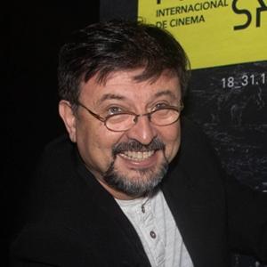 """Joel Pizzini, diretor de """"Rio da Dúvida"""""""