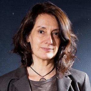 """Flavia Castro, diretora de """"Deslembro"""""""