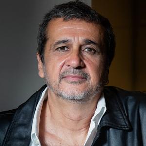 José Alvarenga Jr., diretor de