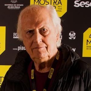 """Fernando E. Solanas, diretor de """"Viaje a los Pueblos Fumigados"""""""