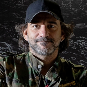 "Pablo Trapero, diretor de ""La Quietud"""