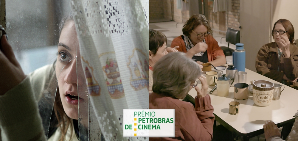 """""""Meio Irmão"""" e """"Torre das Donzelas"""" ganham o Prêmio Petrobras"""