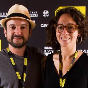 """María Belén Poncio e Ezequiel Lenardon, de """"Metro Veinte: Cita Ciega"""""""