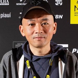 """Gaopeng Tang, diretor de """"O Caminho Não Tomado"""""""