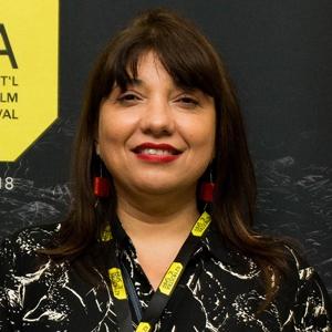 """Susanna Lira, diretora de """"Torre das Donzelas"""""""
