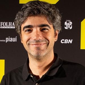 """Rodrigo Areias, produtor de """"Caminhos Magnetykos"""" e """"O Homem Pykante"""""""