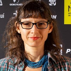 """Eliane Coster, diretora de """"Meio Irmão"""""""
