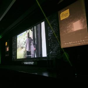 Realizadores agradecem pelos prêmios recebidos na 42ª Mostra; confira os víde...