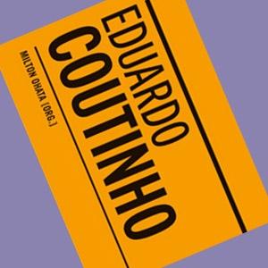 Eduardo Coutinho faz sessão de autógrafos de seu novo livro no CineSesc