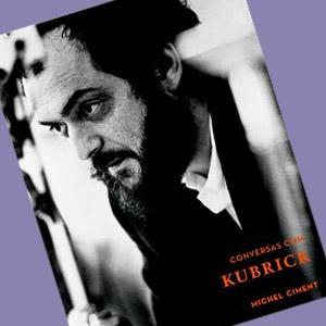 Lançamento do livro 'Conversas com Kubrick'