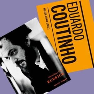 Mostra lança livros sobre Kubrick e Coutinho