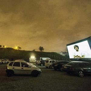 Mostra terá sessões de cine drive-in em Osasco e no Parque Dom Pedro II