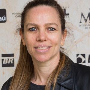 Sandra Kogut fala nesta terça (27) no evento Memórias do Cinema