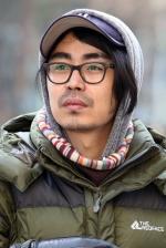 JOH UI-SEOK