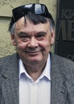 ALEKSEI GERMAN