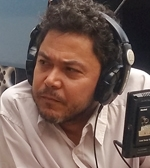 JEORGE PEREIRA