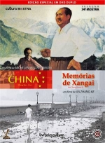 CHINA / MEMORIAS DE XANGAI - EDIÇAO ESPECIAL