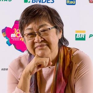 "Tizuka Yamasaki ""Encantados"""
