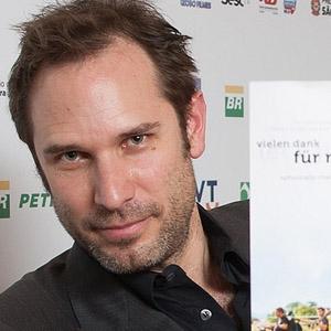 Entrevista Oliver Paulus